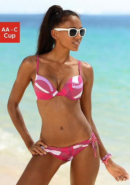 Push-up bikini, Venice Beach