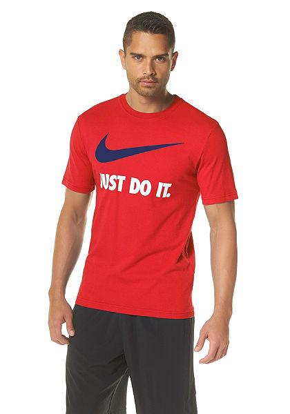 Nike Sportovní tričko
