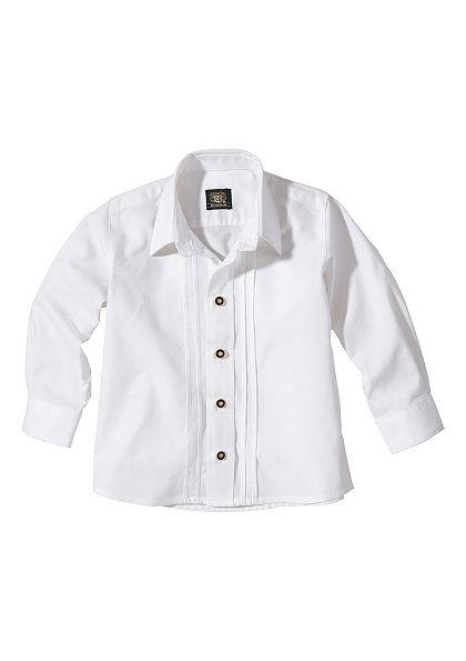 Krojová košile pro děti, OS-Trachten