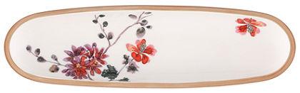 Miska, Villeroy & Boch »kvetinový dekor«