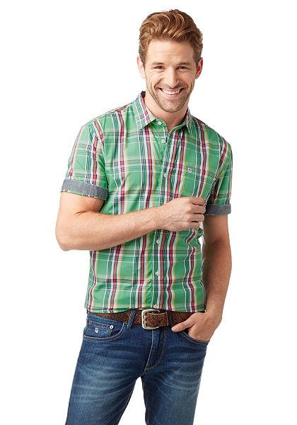 Rhode Island Košile s krátkým rukávem