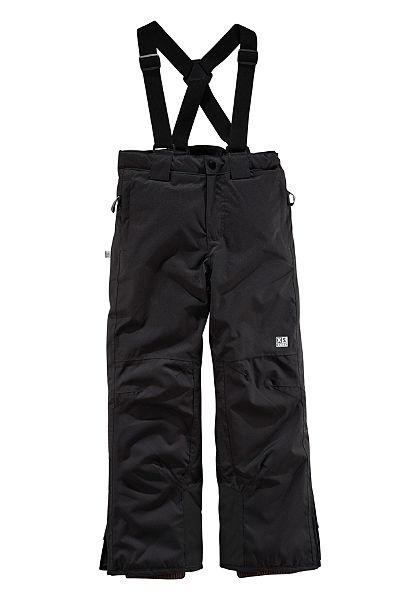 Lyžařské kalhoty, pro kluky