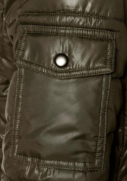 AJC Steppelt kabát
