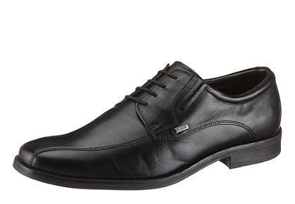 Šnurovacie topánky, Bugatti