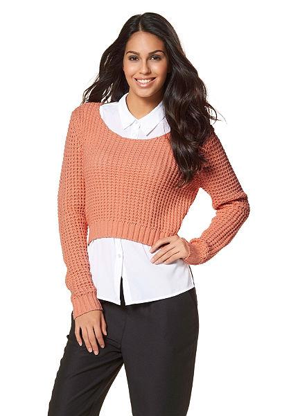 Chillytime Pletený pulovr