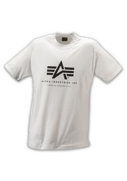 Tričko, Alpha Industries