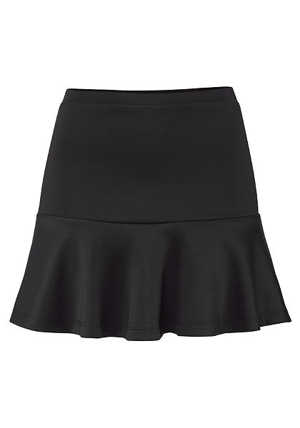 Melrose Džínsová sukňa