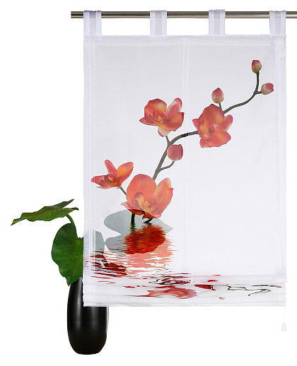 Raffroló, Home wohnideen, »orchidea« (1 db)