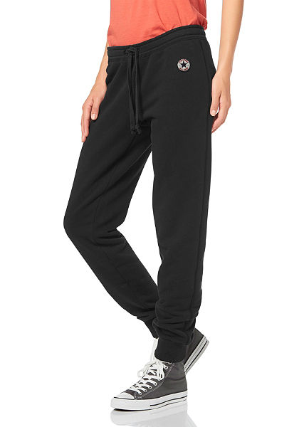 Converse CORE FLEECE PANT nadrág