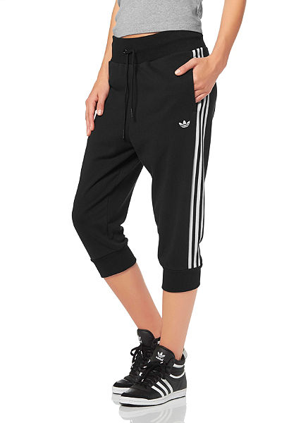 adidas Originals 3/4 TRACKPANTS 3/4-es háremnadrág