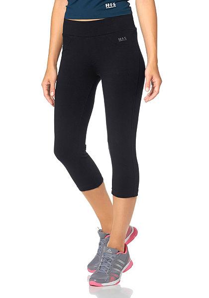 H.I.S 3/4 sportovní kalhoty