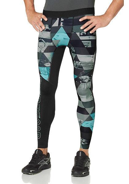 Reebok Sport legging