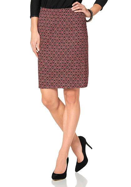 Aniston Žerzejová sukně