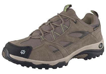 Jack Wolfskin Turistická obuv »Vojo Hike Texapore Women«
