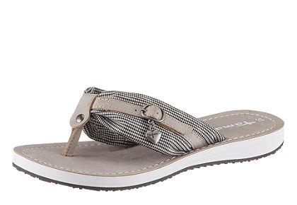 """Pantofle """"žabky"""", Tamaris"""