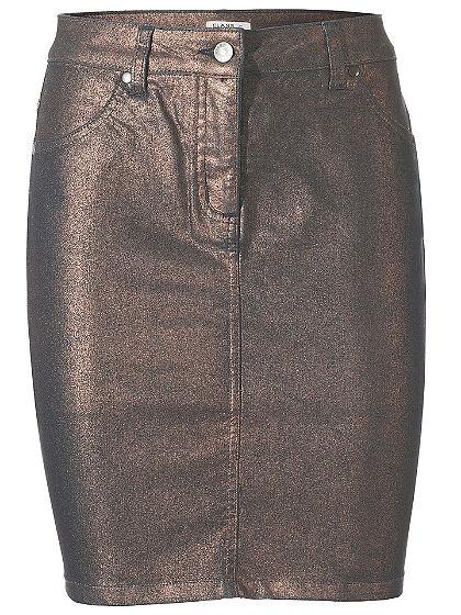 Bodyform-Farmer szoknya