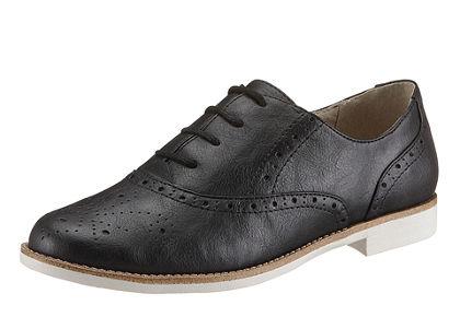 Fűzős cipő, Tamaris