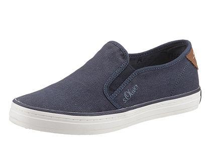 Topánky, s.Oliver
