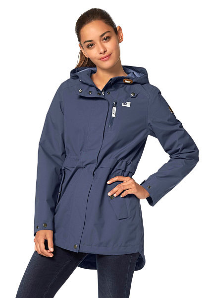 OCEAN Sportswear Nepremokavý kabát