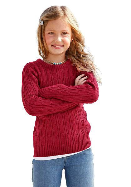 CFL  Dievčenský pulóver
