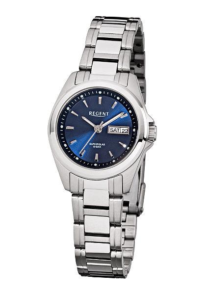 Dámské náramkové hodinky, Regent
