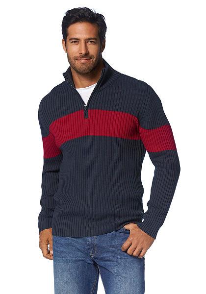 Arizona Troyer pulóver