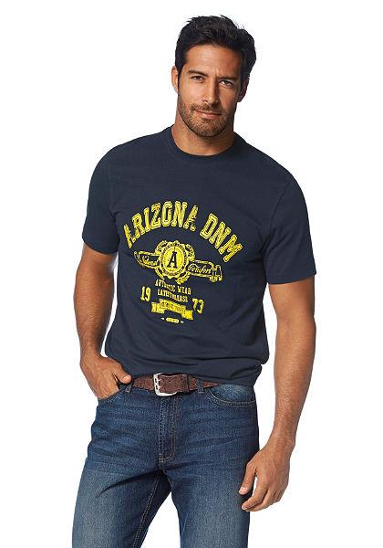 Arizona Tričko »Denim«