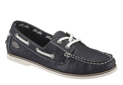 Šnurovacie topánky, Tom Tailor