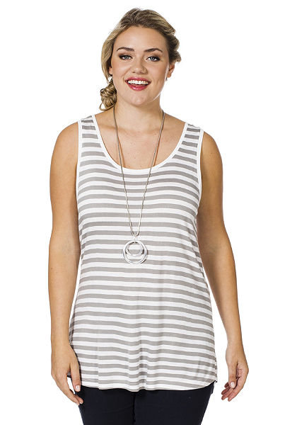 sheego Casual, Top
