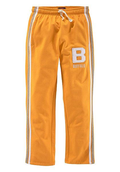 Buffalo Bavlnené nohavice, pre chlapcov