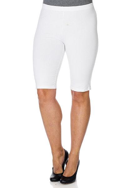 Kalhoty, sheego Casual Basic