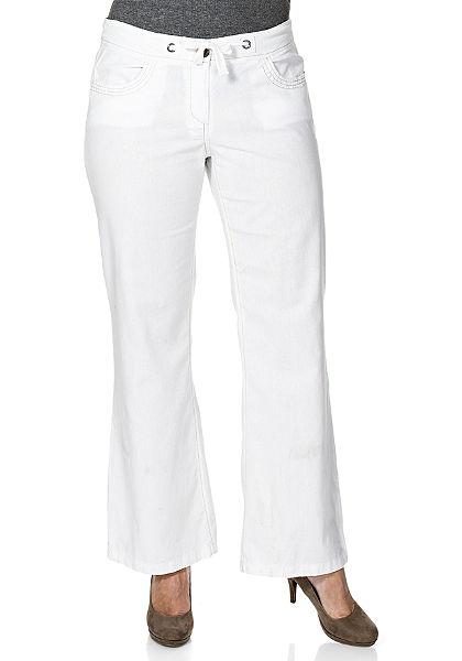 Letní kalhoty