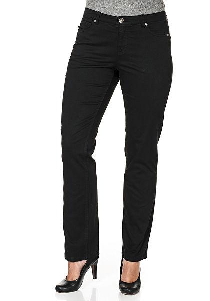 sheego Casual Strečové kalhoty