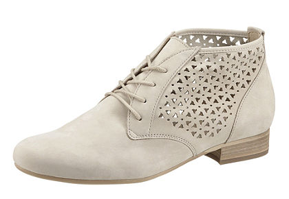 Magasszárú cipő, Gabor