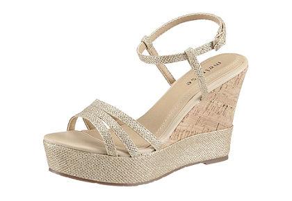Vysoké sandále, Melrose
