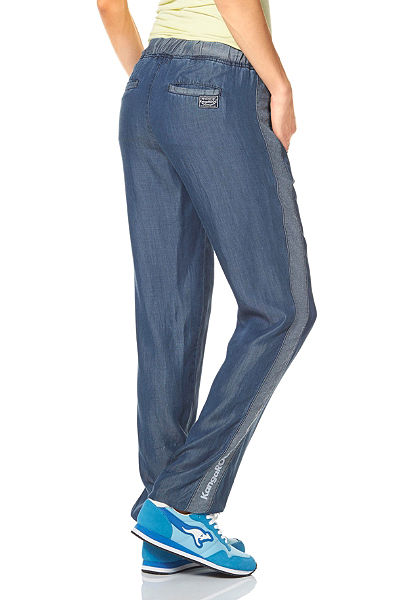 Kangaroos Háremové džínsy