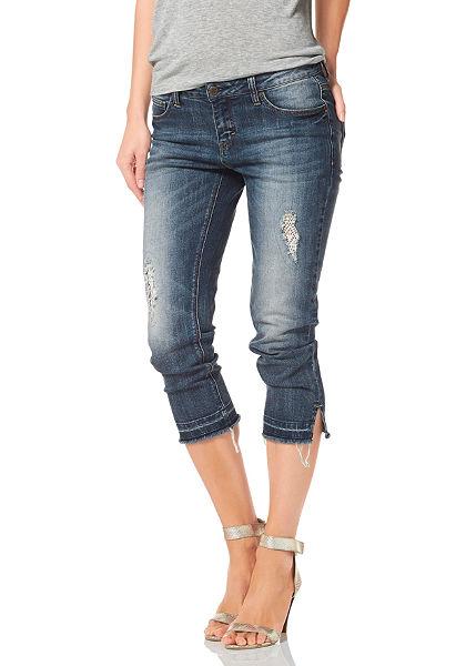 Laura Scott 5-kapesní džíny