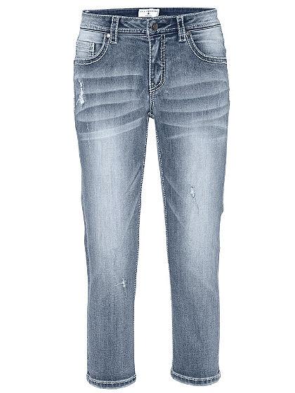 Capri džíny