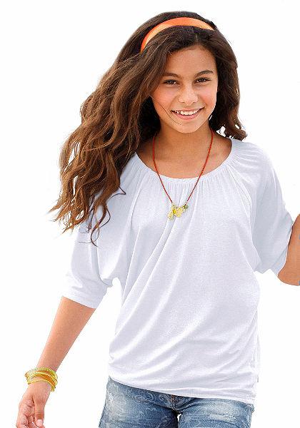 CFL Tričko, pro dívky