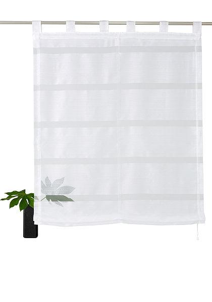 Textil roló, my home, »Simla«
