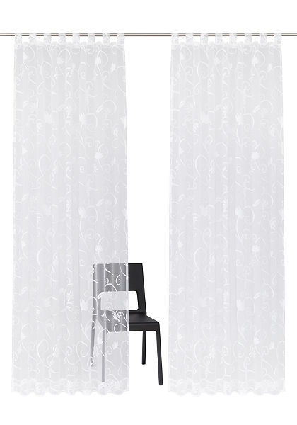 Záclona, my home »Bahia« (2 ks)