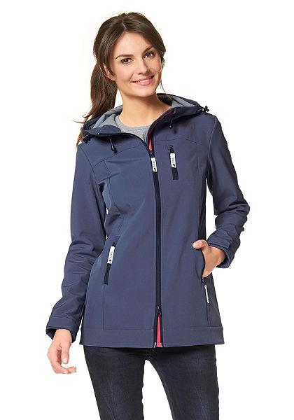 OCEAN Sportswear Kabát