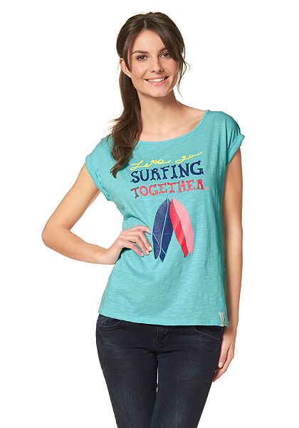 OCEAN Sportovní tričko