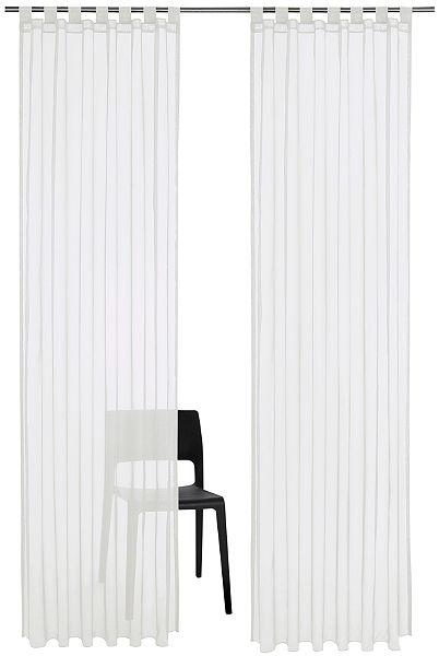 Záclona, my Home, »Xanten« (2 ks)