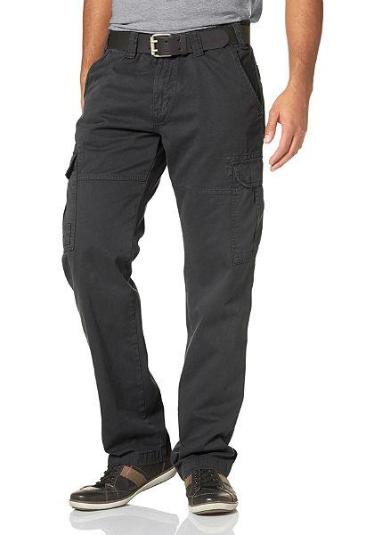 Cargo kalhoty, Grey Connection