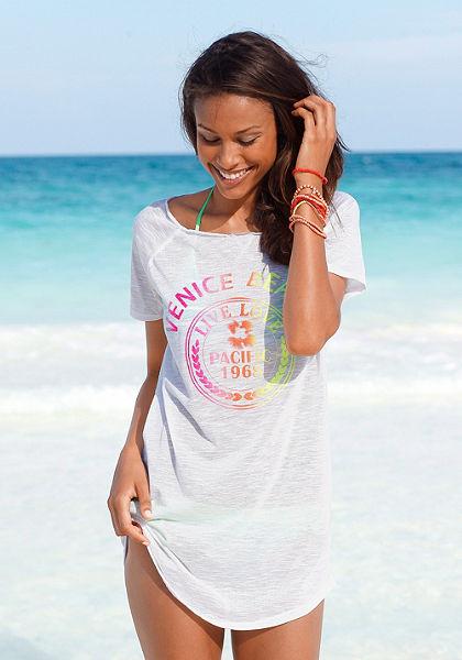 Venice Beach Dlouhé tričko
