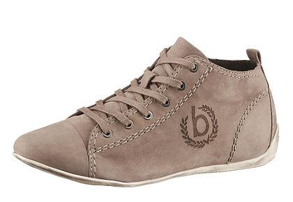 Topánky, Bugatti