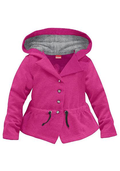 Kidoki Mikina s kapucí, pro dívky