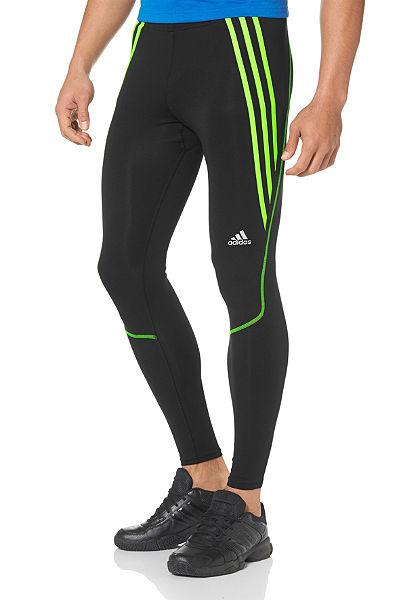 Běžecké kalhoty, adidas Performance