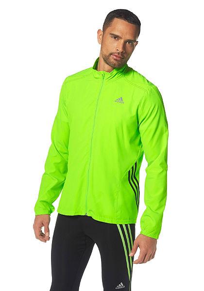 Běžěcká bunda, adidas Performance